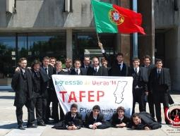 Digressão '14 – Pelos Caminhos de Portugal