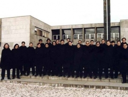 A TAFEP em 1995