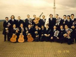 A TAFEP em 1996