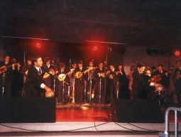 A TAFEP em 1997