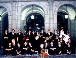 A TAFEP em 1999